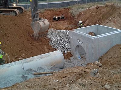 General Contractor Construction
