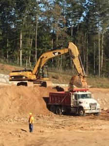 Dekalb County Contractors Sitework